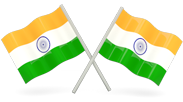 Доставка по Индии